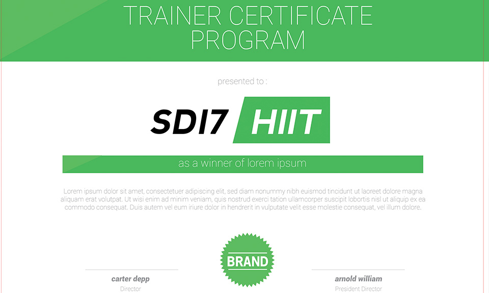 Sdi7 Hiit Safety Prevention Awareness